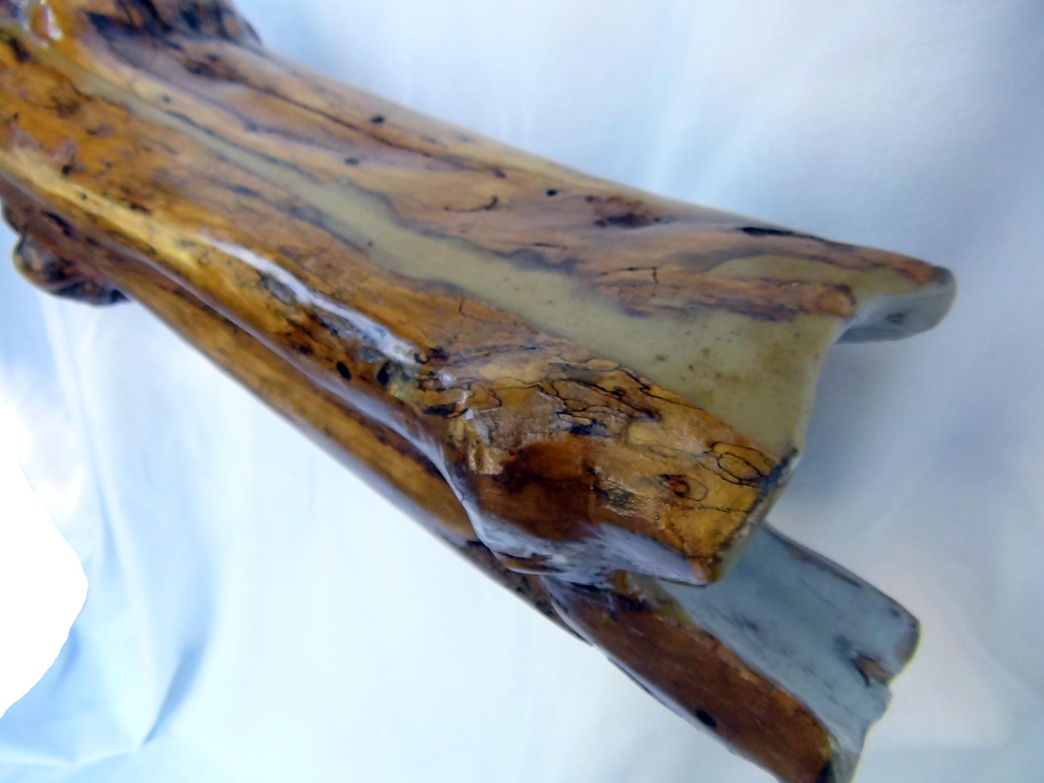 Elder wood