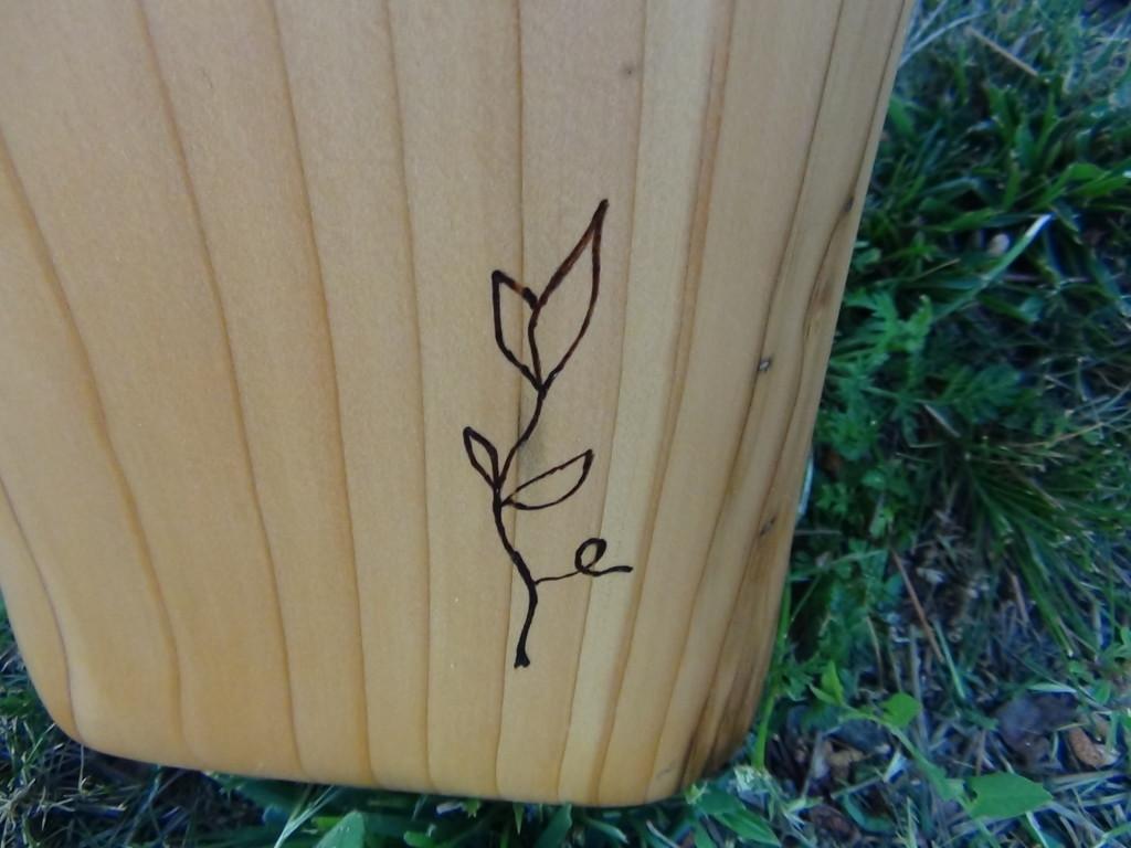 Cedar E ♭ 180 cm