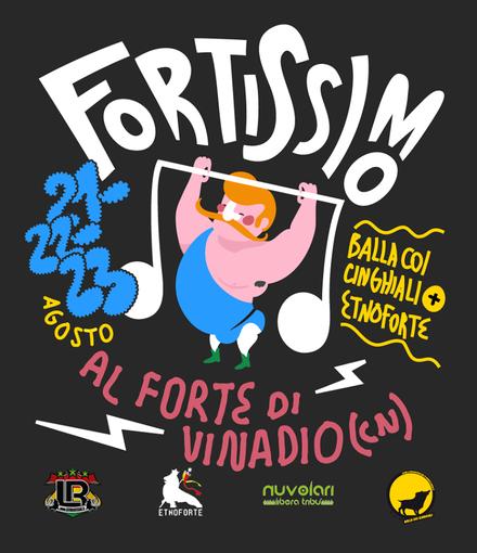 FORTISSIMO Festival 08.21.2014