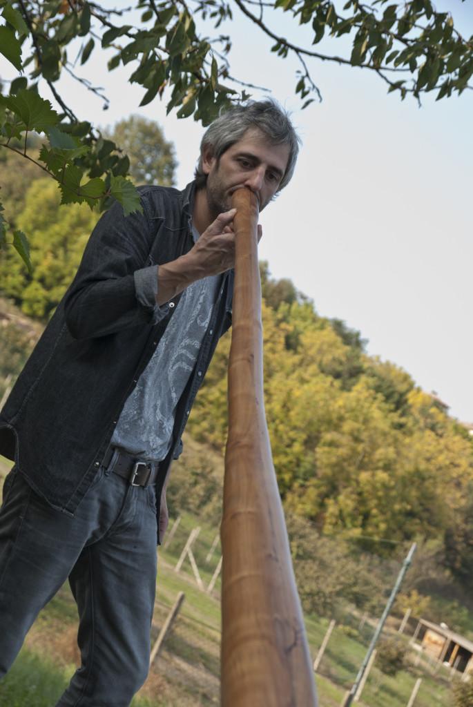 Daniele Pasquero