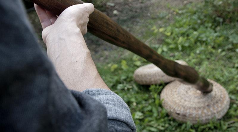NOCE TROPICALE didgeridoo