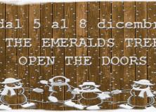5 Dicembre porte aperte. Il didgeridoo nel magico paese di Natale.