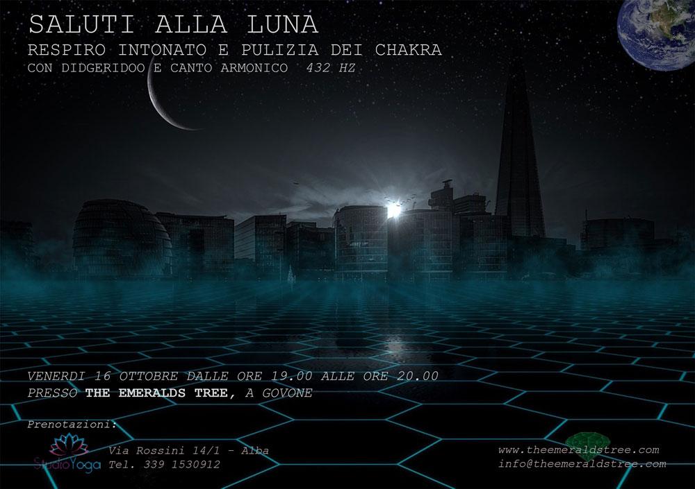 Saluti alla Luna 16.10.15