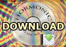 Musica Vibrazionale 7° chakra Hormonic FREE DOWNLOAD