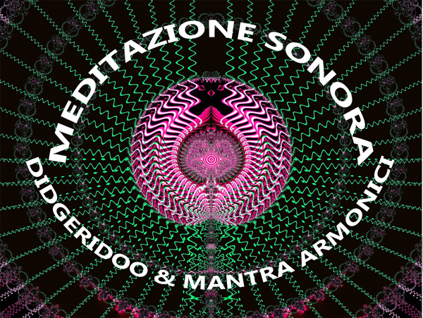 November 6 Sound Meditation . Italy . Studio Yoga