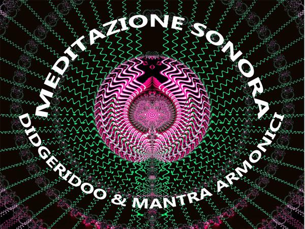06.11.16 Meditazione Sonora presso Studio Yoga Bra