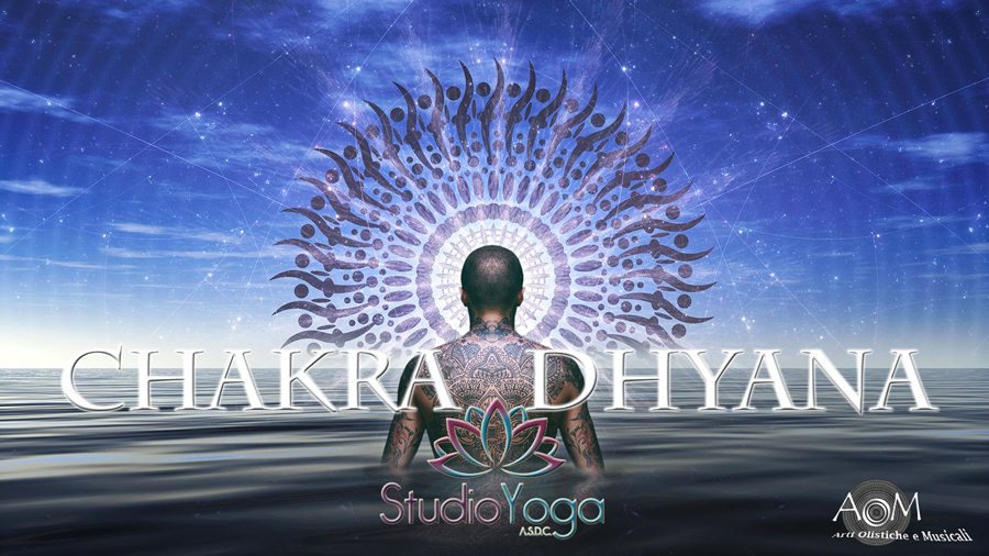 April 22 Chackra Dhyana Meditation by AomDUo