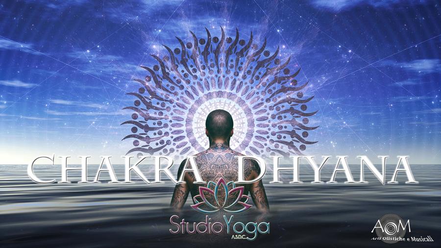 22.04.18 Chackra diana meditazione guidata AomDUo