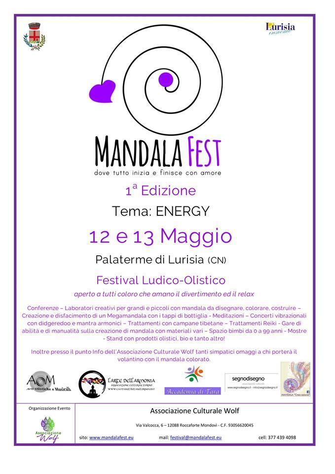 The Emeralds Tree Didgeridoo May 12 13 Mandala Fest Lurisia Terme