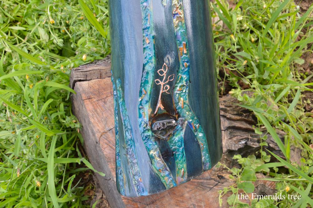 Linden Wood 242 cm