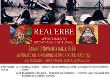 Real Erbe November 2  Murazzano (cn)