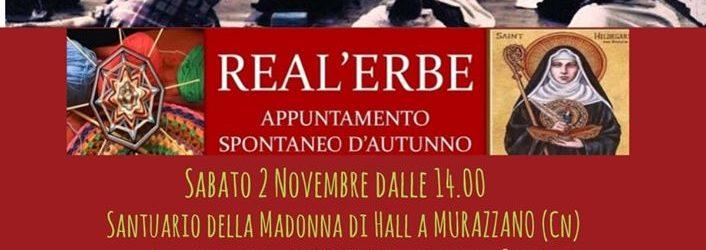 Real Erbe 2 Novembre a Murazzano (cn)